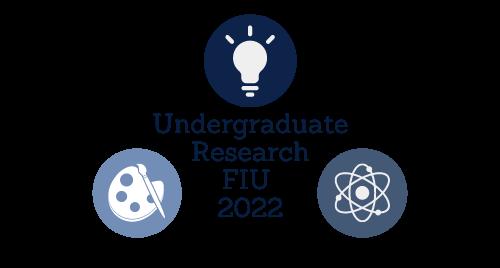 UndergradResearchFIU Logo